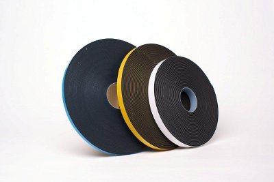 PVC Foam Tapes, Double-sided