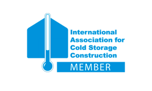 International Association for Cold Storage Construction (IACSC) Member